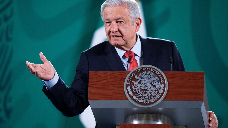 Andrés Manuel López Obrador. (EFE)