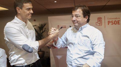 Sánchez defiende frente a Puigdemont a los alcaldes que rechazan ceder locales