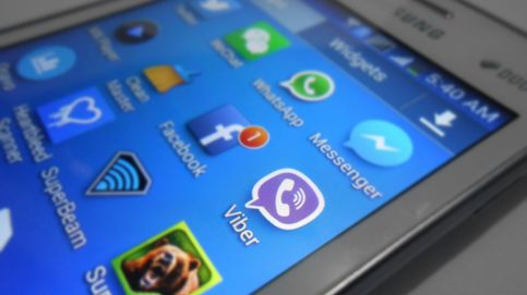 El mapamundi de los chats: ¿qué países se resisten a la conquista de WhatsApp?