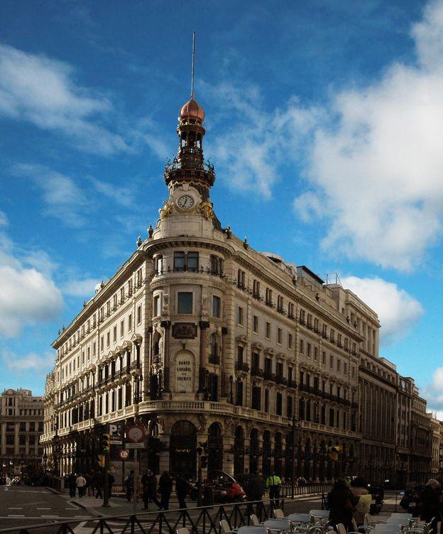 Foto: Complejo de Canalejas.
