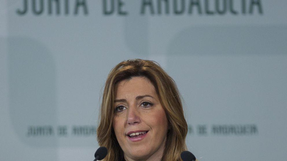 Díaz abre un último intento de acuerdo o habrá elecciones en Andalucía