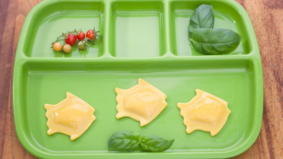 Hoy toca tofu: la revolución vegana llega a las escuelas