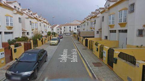 Un fallecido y dos heridos en un incendio en Antequera (Málaga)