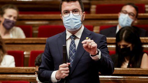 """Aragonès impone cursillos de """"integridad"""" a sus altos cargos para evitar corrupción"""