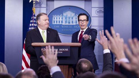 EEUU impone sanciones contra dirigentes iraníes y la industria metalúrgica