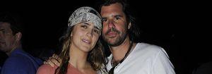 Foto: Antonio de La Rúa, ex de Shakira, padre de una niña llamada Zulú