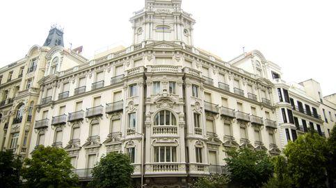 El Congreso elude la crisis y gasta 10M en un edificio para despachos de diputados