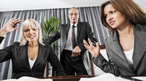 Las 9 señales de que tus compañeros de trabajo te odian (y no lo sabes)