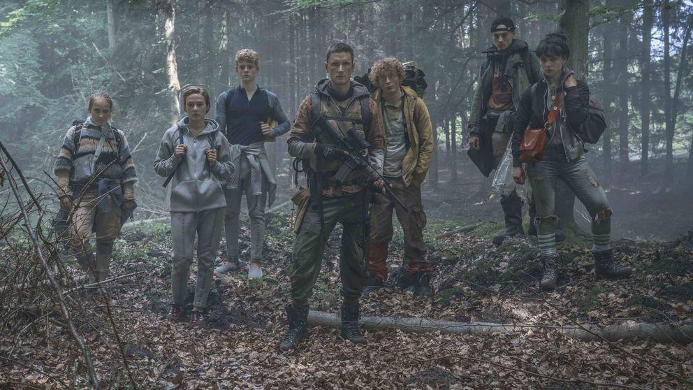 'The Rain', la nueva serie posapocalíptica de Netflix, se estrenará el 4 de mayo