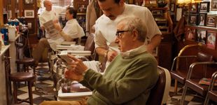 Post de Woody Allen lleva su 'Crisis en seis escenas' a la televisión