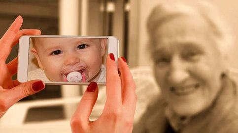 Cómo cambia nuestra personalidad según vamos envejeciendo