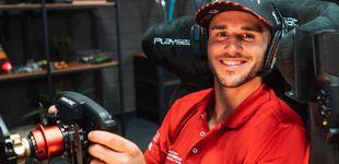 Post de El escándalo de un piloto de Audi o cómo arruinar tu carrera por un evento virtual