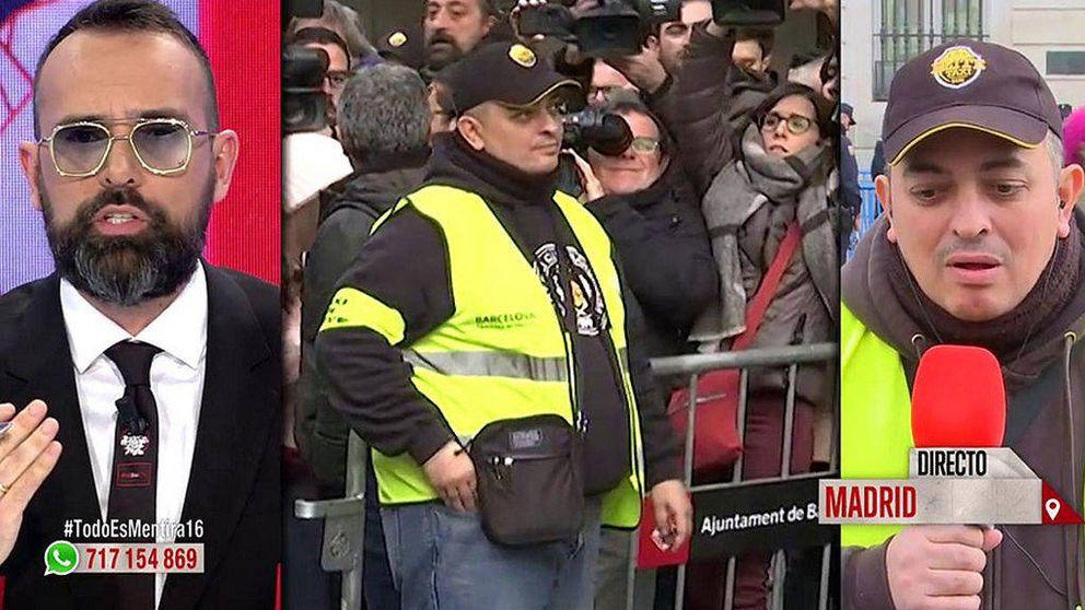 Tito Álvarez ataca a Ana Rosa Quintana en una conexión con 'Todo es mentira'