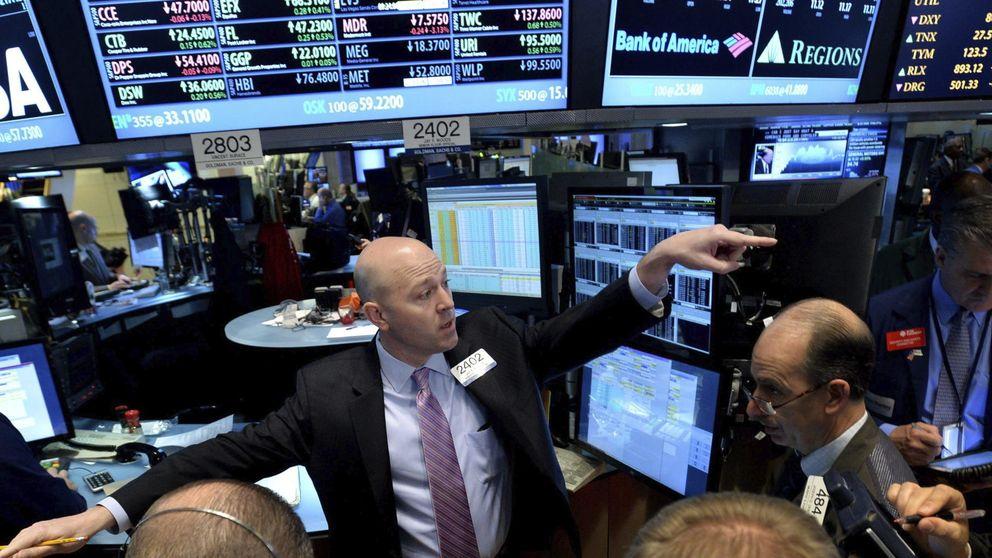 Flash Boys y el mercado está manipulado