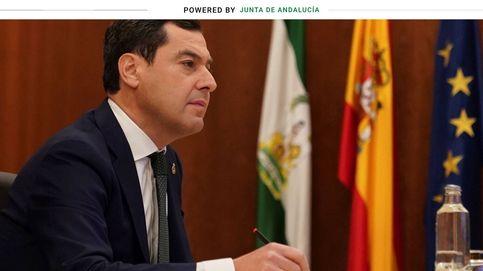 Andalucía moviliza 1.000M para frenar los efectos del Covid-19 en su economía
