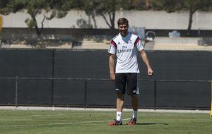 Xabi pierde peso y el Real Madrid está dispuesto a escuchar ofertas