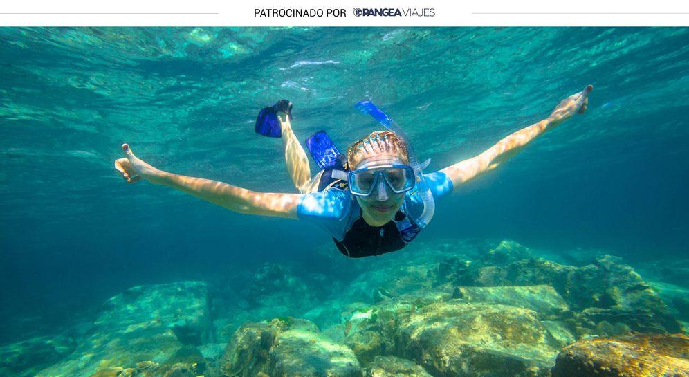 Foto: El buceo es solo una de las actividades que se pueden disfrutar en Girona. (Shutterstock)
