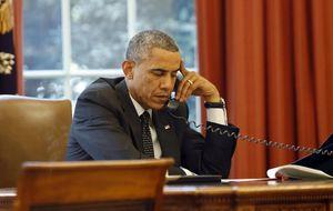 Barack Obama redefine el papel de EEUU como 'policía global'