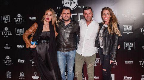 El verdadero arranque de la boda de Fonsi: el fiestón del nuevo Tatel Ibiza