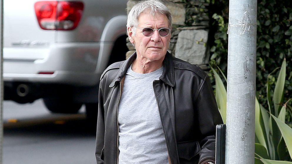 Harrison Ford, ¿detenido por agresión?