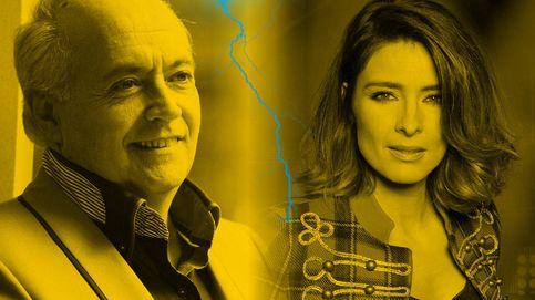 José Luis Moreno niega la amenaza a Sandra Barneda: Es mentira absoluta