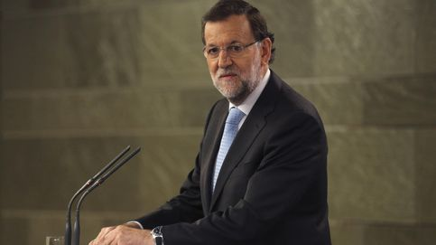 Rajoy sí paga a traidores