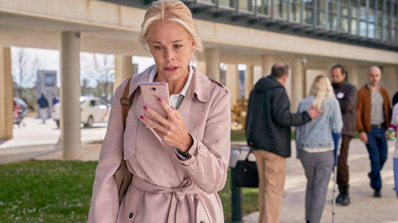 'Madres', en el aire: Telecinco retira la serie de la noche del miércoles