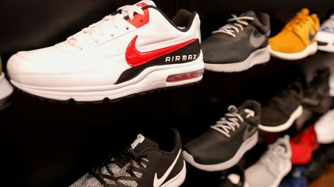 Nike supera las mejores estimaciones y sube su beneficio un 25%