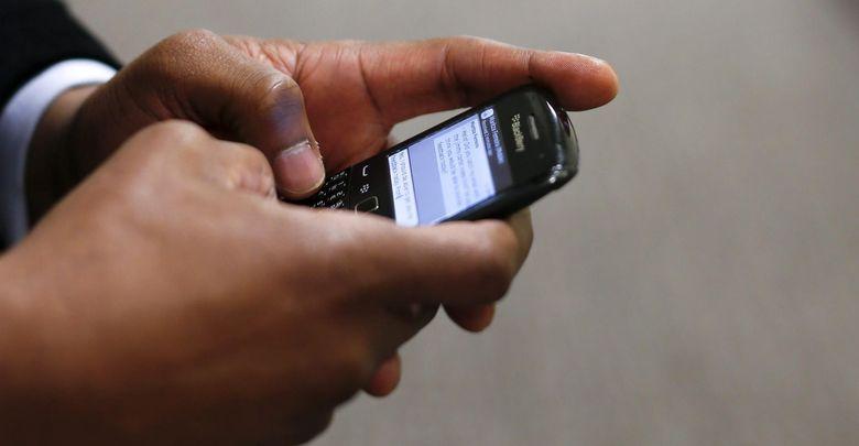 Foto: El fraude por SMS es la última moda en timos telefónicos