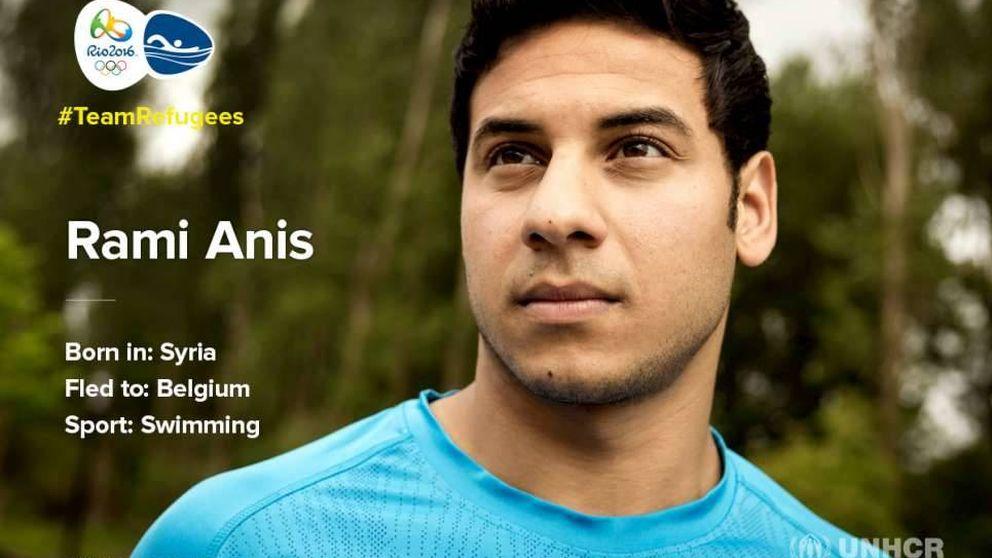 Estos son los 10 deportistas refugiados que competirán en Río 2016