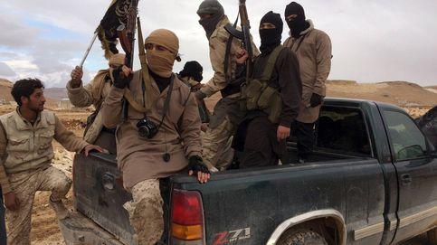 Al Qaeda se dirige a implantar su soñado proyecto político en Siria
