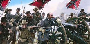 Post de 'Confederate': no, HBO, no respetéis a los que quieren censuraros