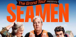 Post de The Grand Tour, el programa de motor  en Amazon Prime Video
