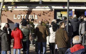 CyL y Asturias, las que más gastan por habitante en Lotería del Niño