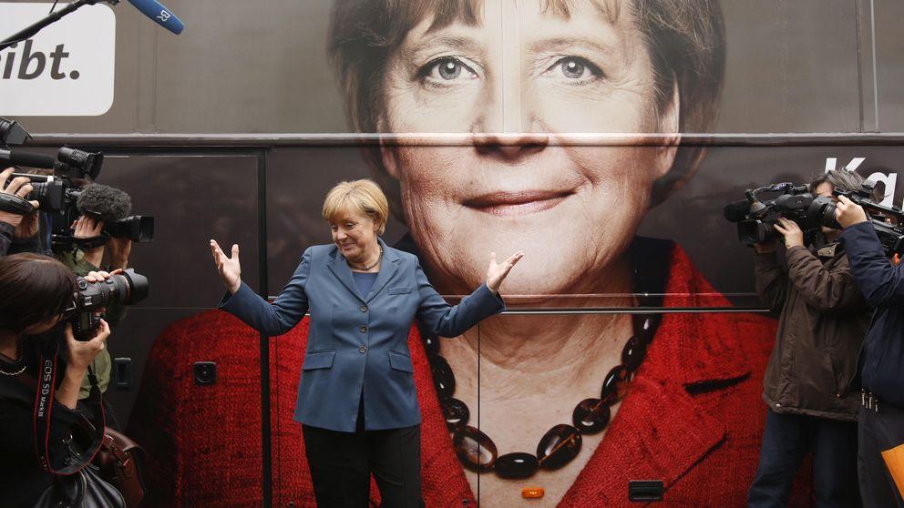 De 16 a 6 'Länder': Alemania rumia una gran reforma de su estructura regional