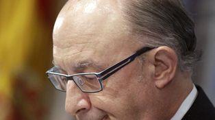 La irresponsabilidad fiscal de España