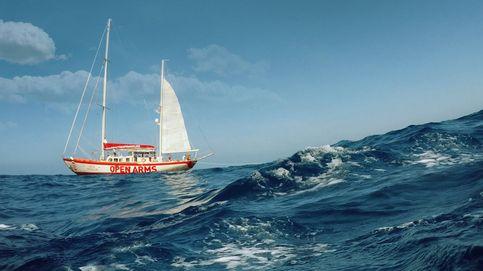Tráiler de 'Astral', la película de 'Salvados' sobre el drama de los refugiados en aguas del Mediterráneo