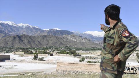 Afganistán sube a un centenar los muertos del EI tras el bombardeo