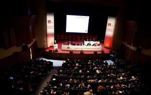 La cúpula de la SGAE gastó un millón de euros en dietas en 2013