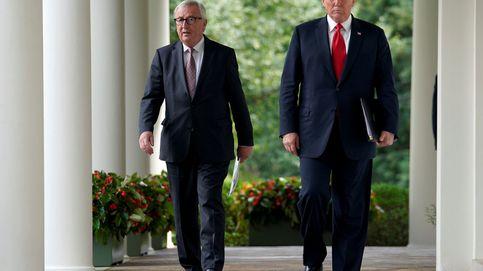 Europa se arma para una gran guerra comercial con EEUU