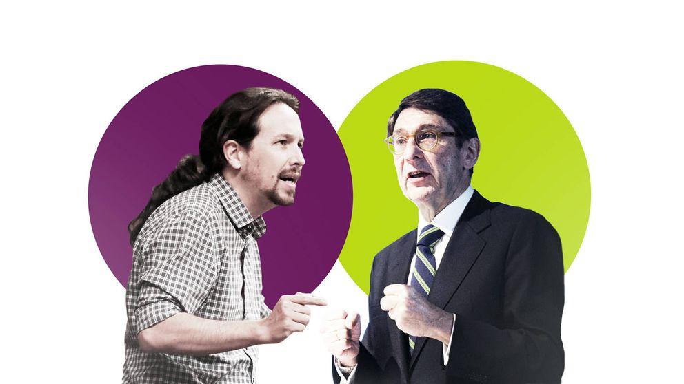 El plan de Goiri en Bankia, en cuestión: el Gobierno elegirá a su nuevo jefe en 2020