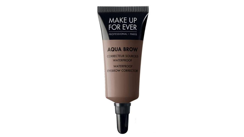 Aqua Brow de Make Up For Ever.