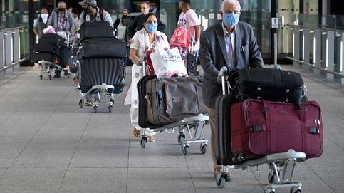 El aeropuerto londinense de Heathrow registrará la temperatura de los pasajeros