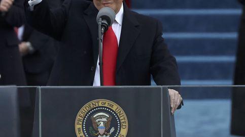 Directo | Trump debuta con un aviso al mundo: Solo voy a pensar en América