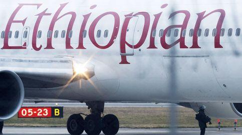 Se estrella en Etiopía un avión de pasajeros con 157 personas a bordo