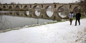 El TC niega a Castilla y León las competencias sobre el Duero