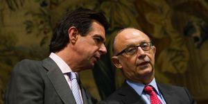 Foto: Montoro gana el pulso energético al frente Guindos-Soria con el poder económico en juego