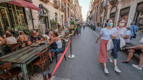 Italia es ya el primer país de Europa que pedirá el pasaporte covid a todos los trabajadores
