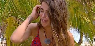 Post de El motivo por el que Violeta se ha visto obligada a abandonar 'Supervivientes'