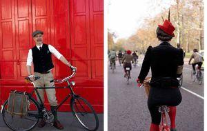 Reinvindica los pedales: cómo convertirse en un 'hipster' a piñón fijo